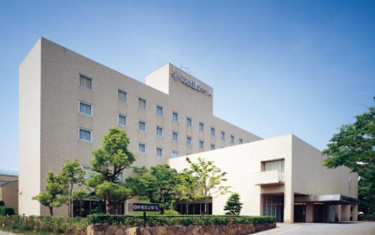入院・宿泊施設をご紹介